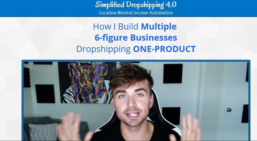 Scott-Hilse-Simplified-Dropshipping