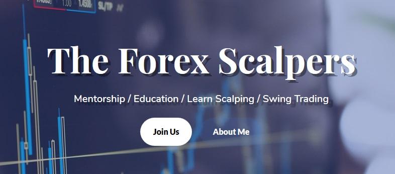 The Forex Scalper Mentorship