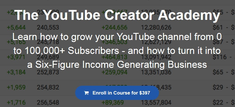 The-YouTube-Creator-Academy
