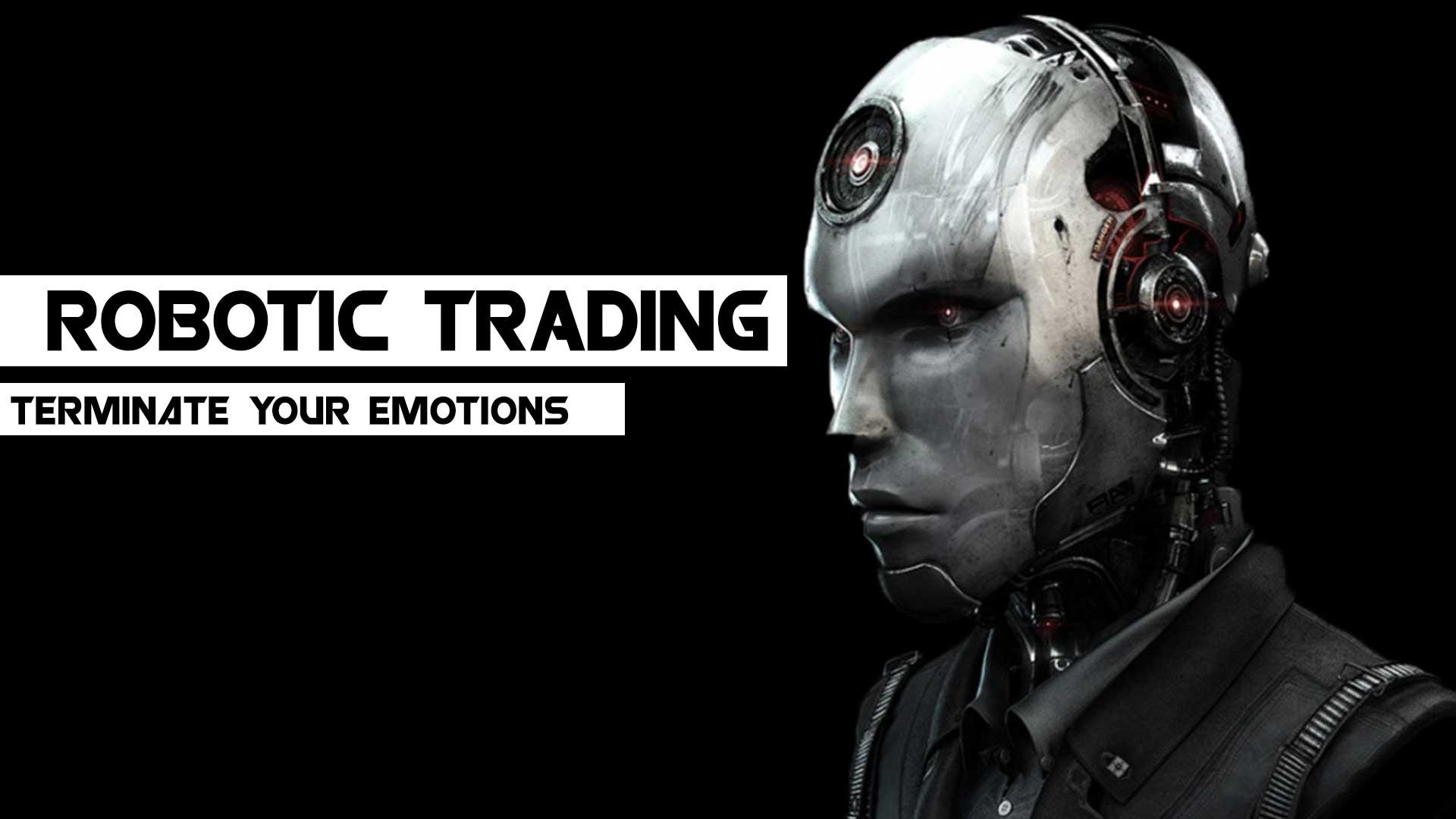 [Mega Link] ClayTrader – Robotic Trading