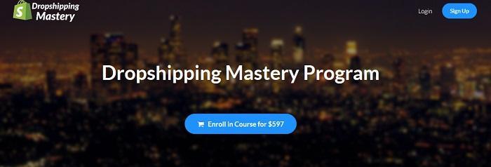 Dropshipping-Mastery-Program