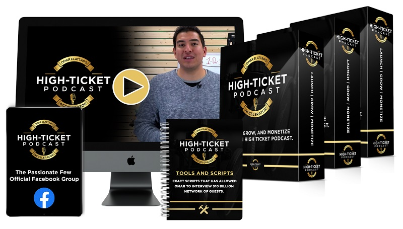 High-Ticket-Podcast-Accelerator