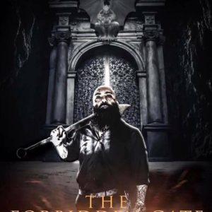 Arash Dibazar – The Forbidden Gate