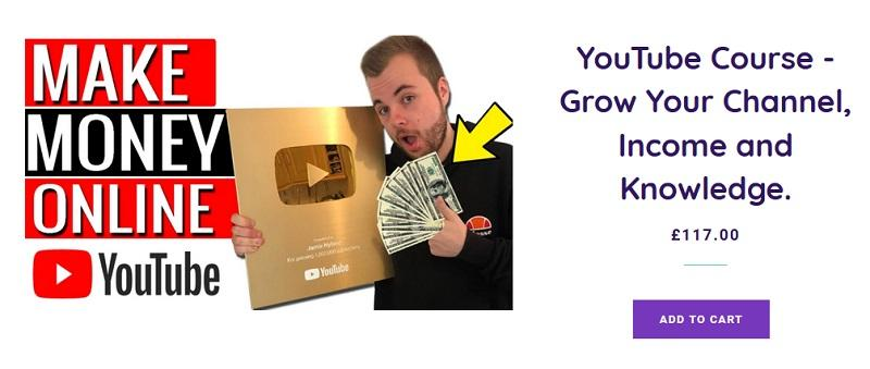 Tech-Grow-Your-Youtube-Channel-amp-Income-Now