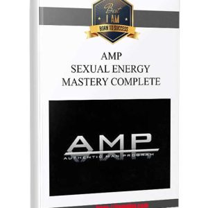 Download Sexual Energy Mastery