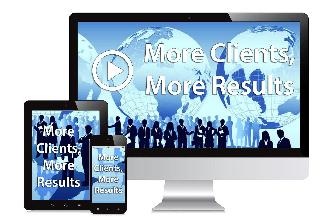 Cody Butler – More Clients More Results