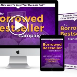 todd-brown-borrowed-best-seller