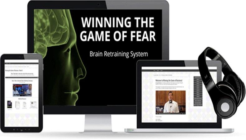 Winning the Game of Fear