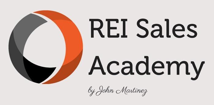 John Martinez - REI Sales Academy
