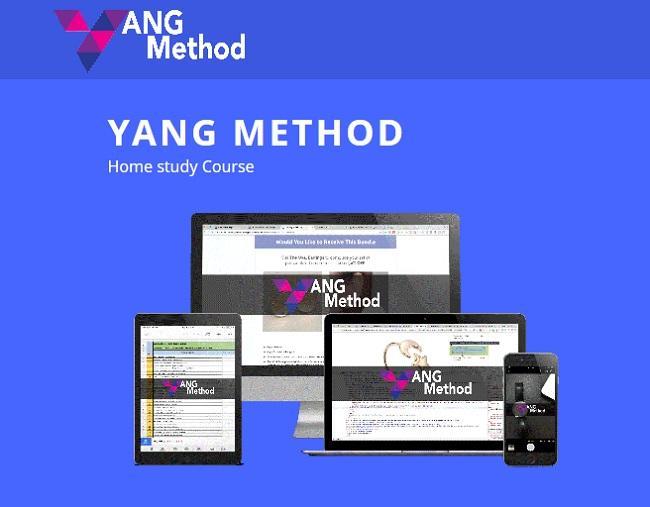 Yang Method - Home Study Course