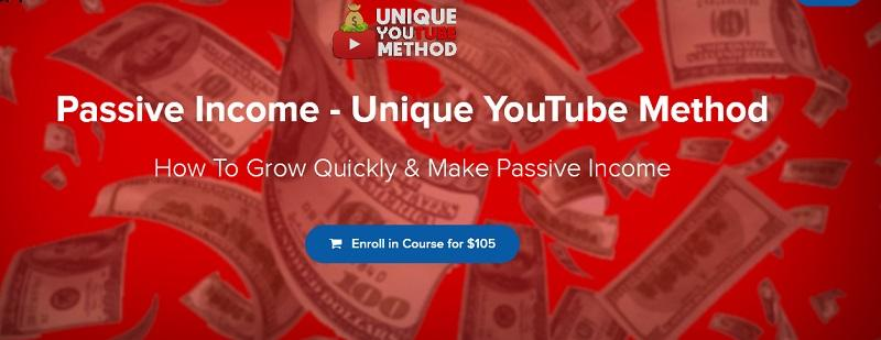 Dejan Nikolic - Unique YouTube Method - Make Any Video Viral and Unlimited Channels