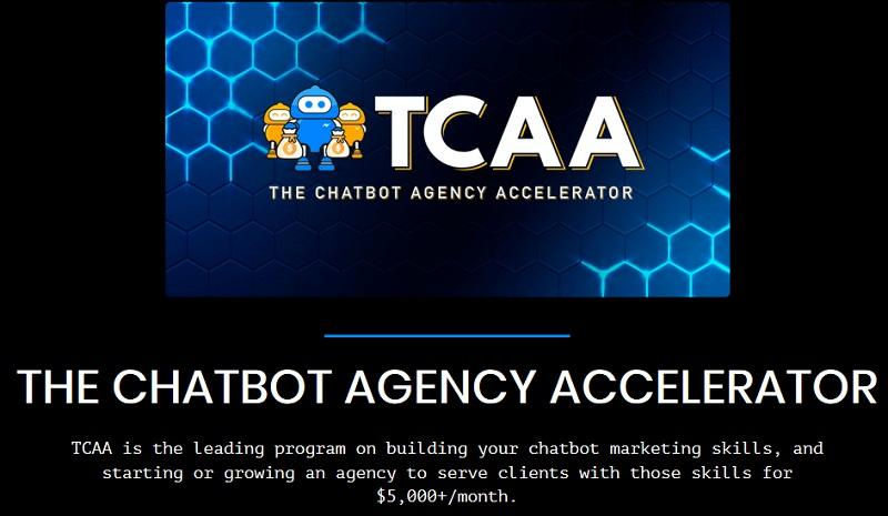 the-chatbot-agency-accelerator