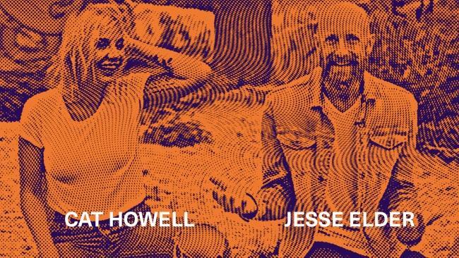 Cat Howell & Jesse Elder – Time Piercing 101