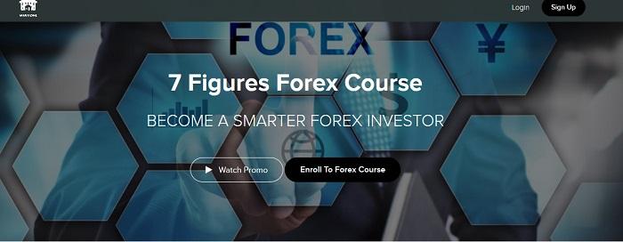 Rashad-Smith-7-Figures-Forex-Course