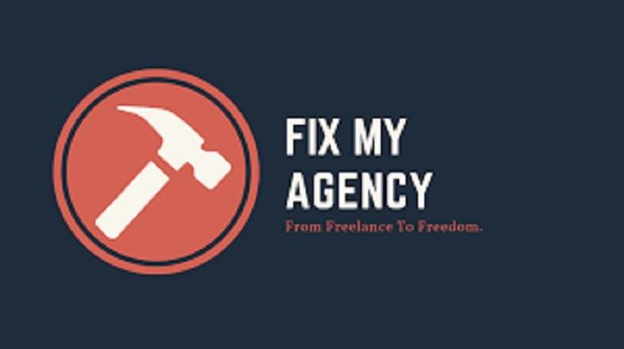 Ryan Steenburgh - Fix My Agency