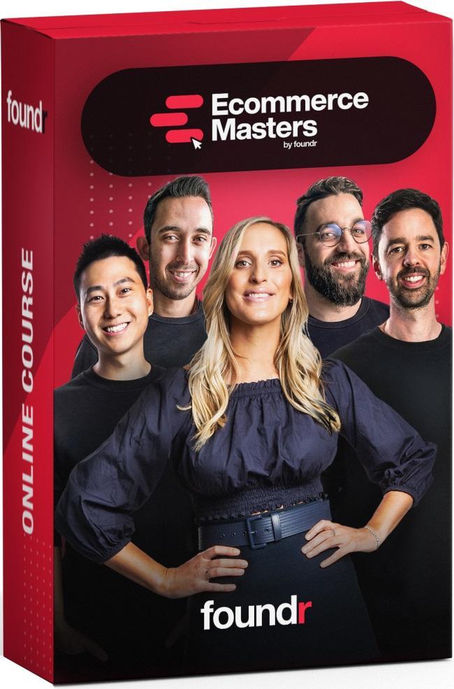 foundr-ecommerce-masters