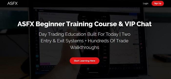 ASFX Beginner Training Course – Austin Silver