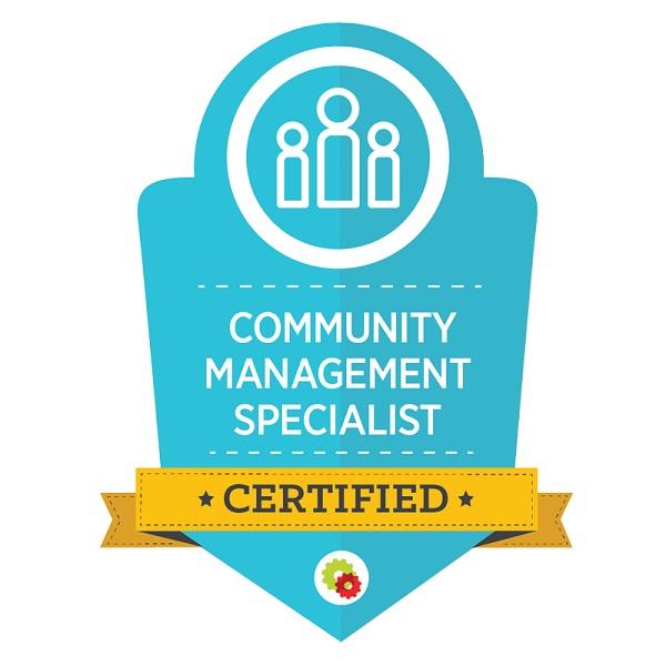 Digital Marketer - Community Management Mastery
