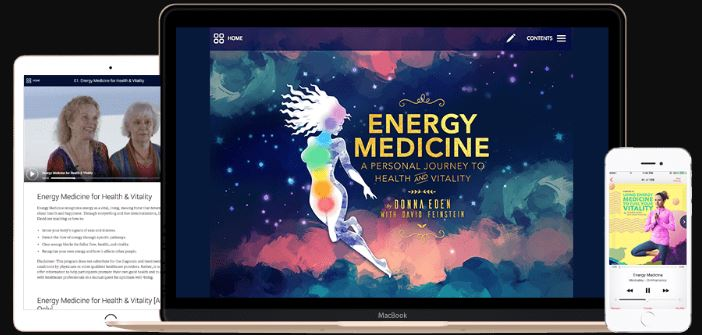 MindValley - Energy Medicine
