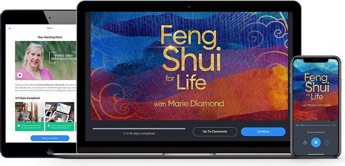 MindValley - Feng Shui for Life
