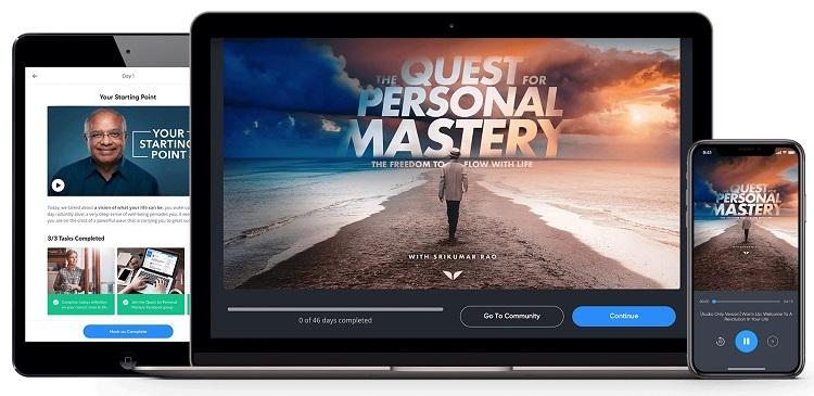 MindValley - Personal Mastery