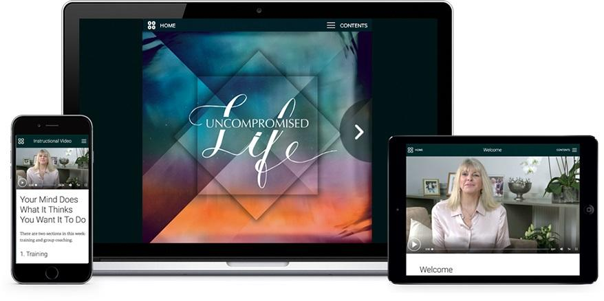 MindValley - Uncompromised Life