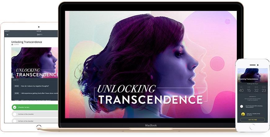 MindValley - Unlocking Transcendence