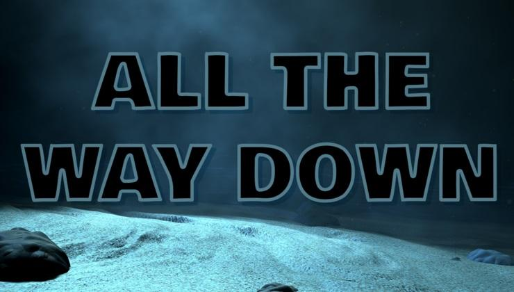 NLP Eternal - All the Way Down