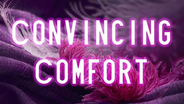 NLP Eternal - Convincing Comfort