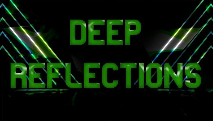NLP Eternal - Deep Reflections