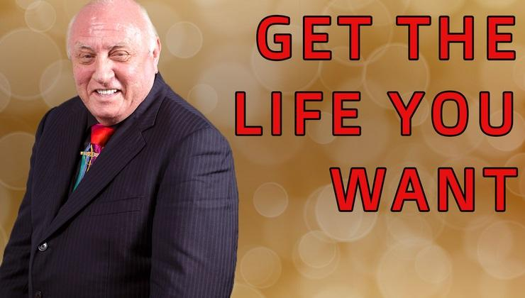 NLP Eternal - Get the Life You Want