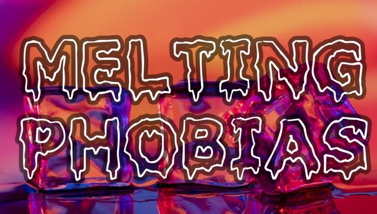 NLP Eternal - Melting Phobias