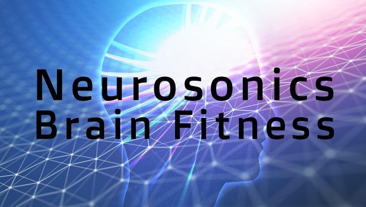 NLP Eternal - Neursonics Brain Fitness Series