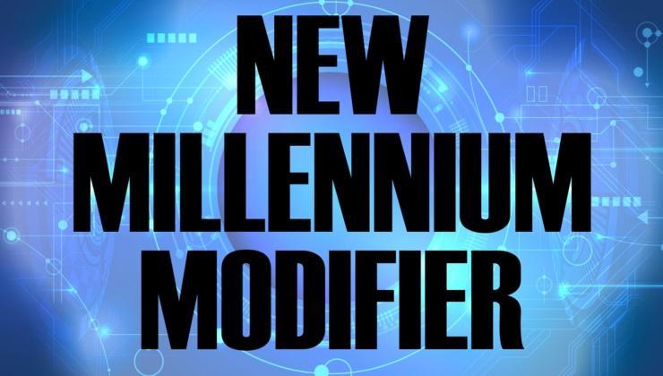 NLP Eternal - New Millennium Modifier