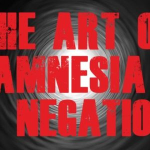NLP Eternal - The Art of Amnesia and Negation