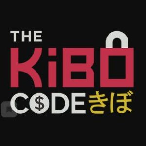 Steven Clayton & Aidan Booth – The Kibo Code