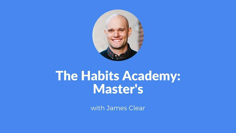 james-clear-the-habits-academy