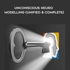 kenrick-cleveland-unconscious-neuro-modeling