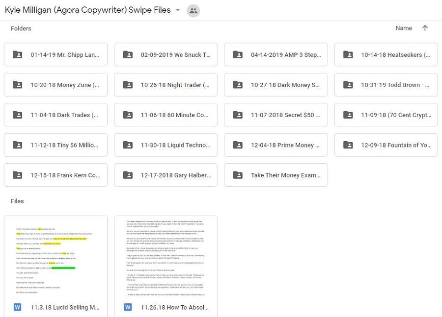 million-dollar-youtube-swipe-file
