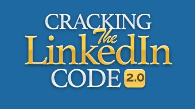 cracking-the-linkedin-code-2-0-melonie-dodaro