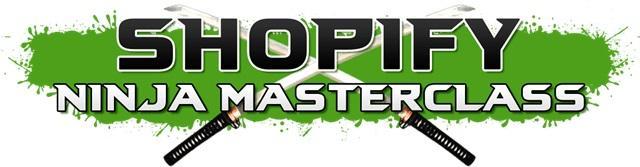 kevin-david-shopify-dropshipping-ninja-masterclass