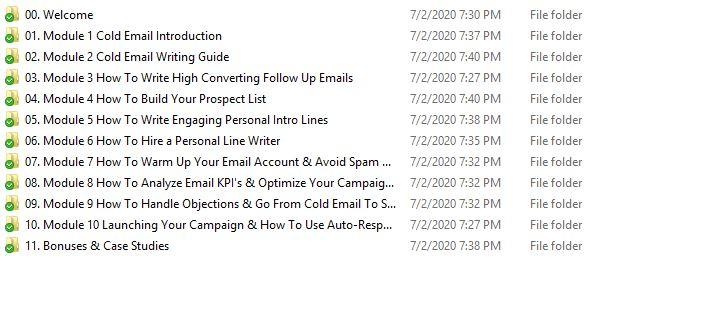 6ix-incubator-cold-email-secrets