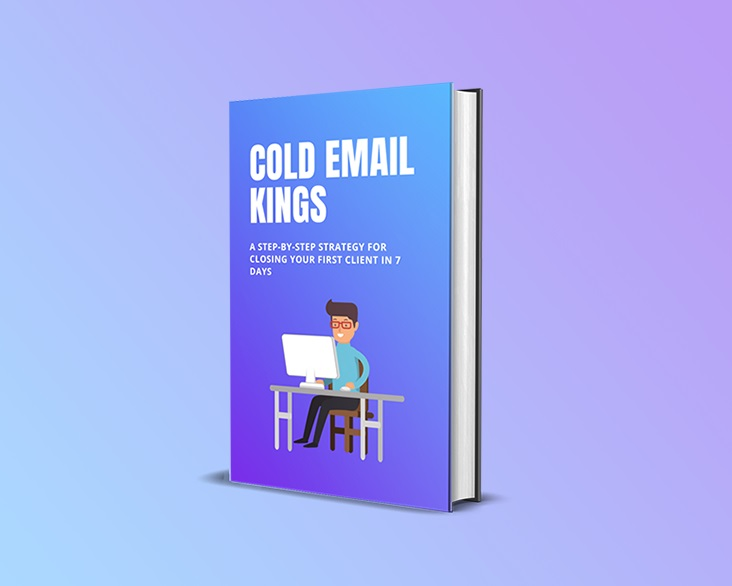 Aaron - Cold Email Kings 2020