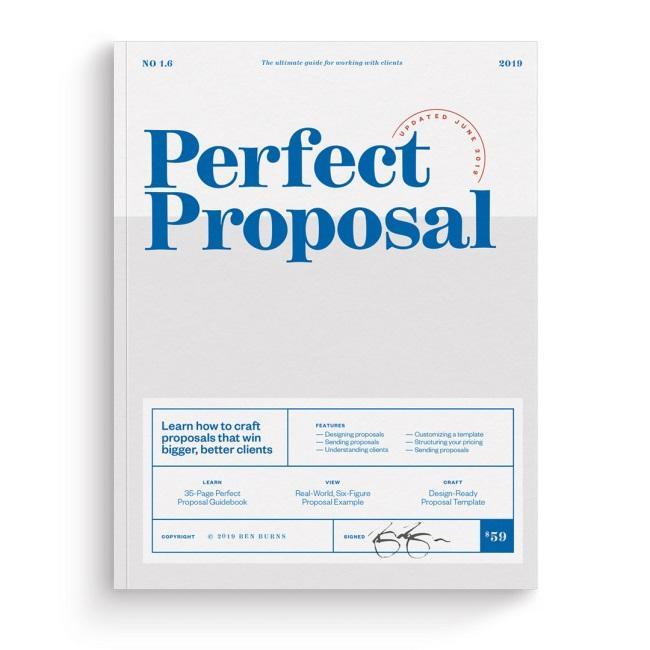 Ben Burns – The Perfect Proposal