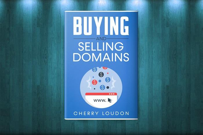 Cherry Loudon – Buying and Selling Domain Names