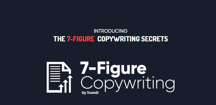 Foundr - 7-Figure Copywriting