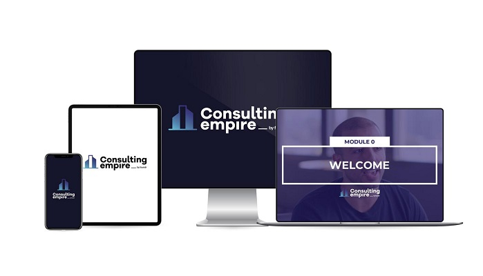 Foundr - Consulting Empire