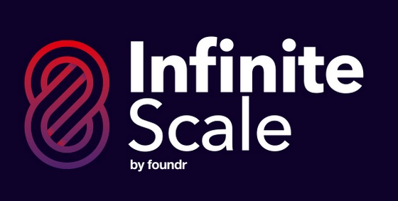 Foundr - Infinite Scale