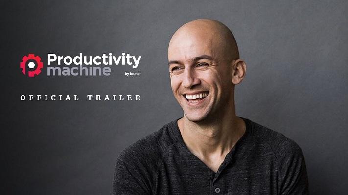 Foundr - Productivity Machine