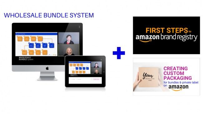 Kristin Ostrander & Amy Feierman – Wholesale Bundle System